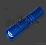 供应各种微型强光手电筒