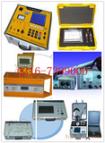 交流可调0-200MA漏电探测器