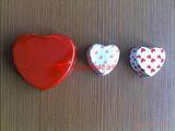 大爱心纯铝箔巧克力包装 糖果包装