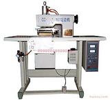 气压式皮革压花机 1500W超声波缝合机 无纺布切边机