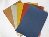 珠光特种纸充皮纸艺术纸黑卡纸种类多