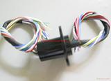 帽式导电滑环