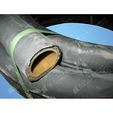 煤粉专用耐磨管