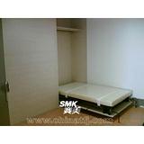 SMK赛美壁柜床(正翻、侧翻)