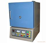程控电阻炉,1200度箱式实验电炉马弗炉