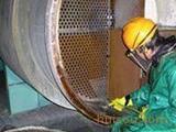 工业设备保洁