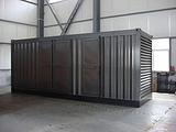 进口柴油发电机组租赁