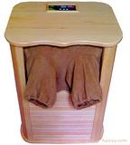 最新实用远红外线足浴桶有效缓解风湿疼痛