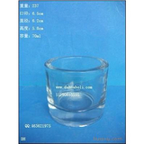 70ml高白料玻璃杯 酒杯 水杯 口杯