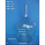 2000ml酒瓶 白酒瓶 定做酒瓶