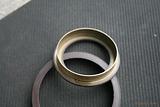 国内顶级产品替代进口径向冲磁汽车ABS磁性圈