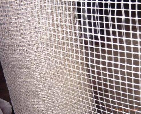 供应内外墙保温加强抗碱网格布