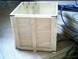 亿福包装提供济南市无钉箱包装箱系列