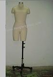 试衣打板模特,内衣板房模特,人台制衣模特