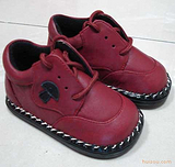 婴儿学步鞋