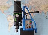 英国麦格TAP30磁力钻孔机,磁座钻