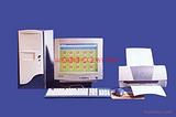 智能自动测温记录系统
