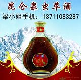 理科昆仑泉虫草酒以名贵中药冬虫夏草、人参、黄芪、何首乌为组方,配以优质青稞酒精制而成