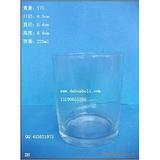 220ml高白料玻璃杯 酒杯 水杯