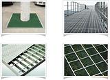 不锈钢钢格板 格栅板 网格板 水沟盖 踏步板 工作平台 吊顶钢格板 地沟盖