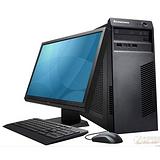 联想(Lenovo)扬天T4900d 台式电脑(双核G630 4G内存 500G硬盘 512独显 DVD光驱