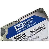 WD/西部数据 5000AVDS/500G/32M/3.5寸台式机硬盘 西数监控硬盘