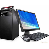 聯想(Lenovo)揚天M5300d 臺式電腦