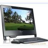 联想扬天S710 一体电脑(双核G620 2G内存 320G硬盘 1G独显 DVD刻录 Wifi 21.5英寸)