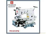 品正专业生产十二针双线链式缝纫机 PZ-8412P