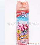 优美世界450ml国际香型喷雾空气清新剂