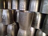 电炉炼金石墨坩埚价格,电炉炼银石墨坩埚价格