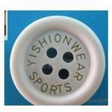 承接上海浦东服饰钮扣激光刻字雕刻打标,各种编号,图案,花纹
