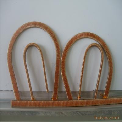 玻璃丝包漆包铜扁线批发价格