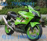 特价格销售全新川崎ZX-9R摩托车