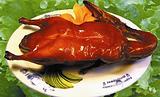 提供北京烤鸭,杭州酱鸭,南京板鸭,啤酒烤鸭的制作技术