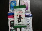 湿巾10片爱相随系列学生湿巾控油抑菌湿巾洁肤润肤护肤