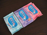 湿巾女士洁阴护理湿巾22片批发货员代理加盟保健品蓝