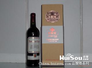 葡萄酒 香槟价格 卡斯特 法威男爵干红葡萄酒批发价格 常州市