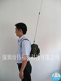 无线单兵监控车载背负式发射机