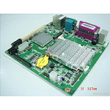 独立的双显支持 KTV机顶盒控制主板