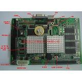 厂家供应 PC104主板 嵌入式主板 无风扇工控主板