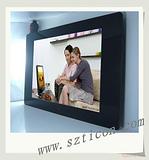 17/19寸多媒体数码相框,艺术数码相框,电视数码相框
