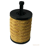 CHRYSLER 71115562机油环保滤清器 机油纸芯 滤清器