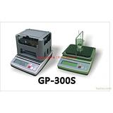 GP-300S多功能固、液两用电子密度计|比重计