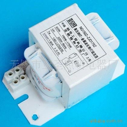 150w高压钠灯-175w金属卤化物灯