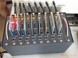 自消费设备 新款16口彩信猫池 改码设备