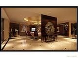 瑞安家和装饰案例展示 地税局餐厅11层c6