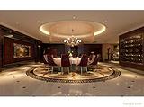 瑞安家和装饰案例展示 地税局餐厅11层c2