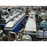 供应二手1吨不锈钢反应釜、二手10吨不锈钢立式储罐