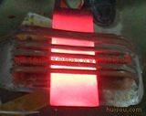 铁塔行业厚钢板火曲专用加热电炉